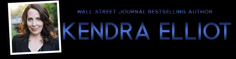 Kendra Elliot - Wall Street Journal Bestselling Author